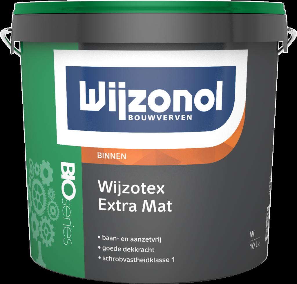 Duizelingwekkende kortingen Wijzonol Wijzotex Extramat BIOseries
