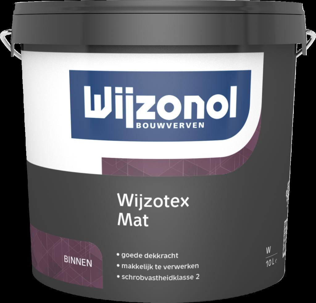 duizelingwekkende kortingen Wijzonol Wijzotex Mat W